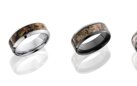 Camo Rings Direct