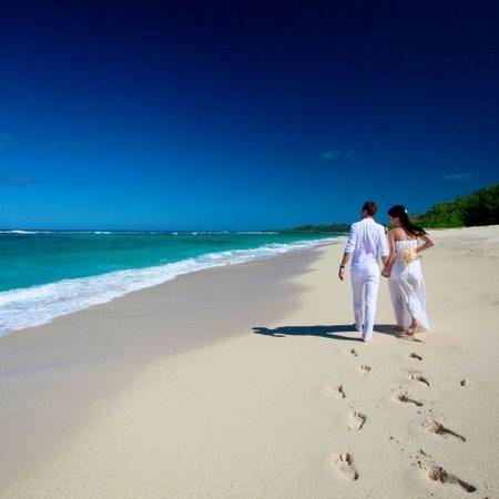 Un Mariage au Paradis