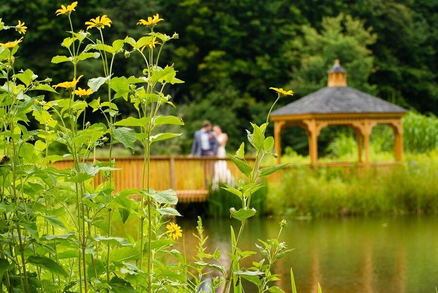 Catskill Weddings at Natural Gardens's profile image