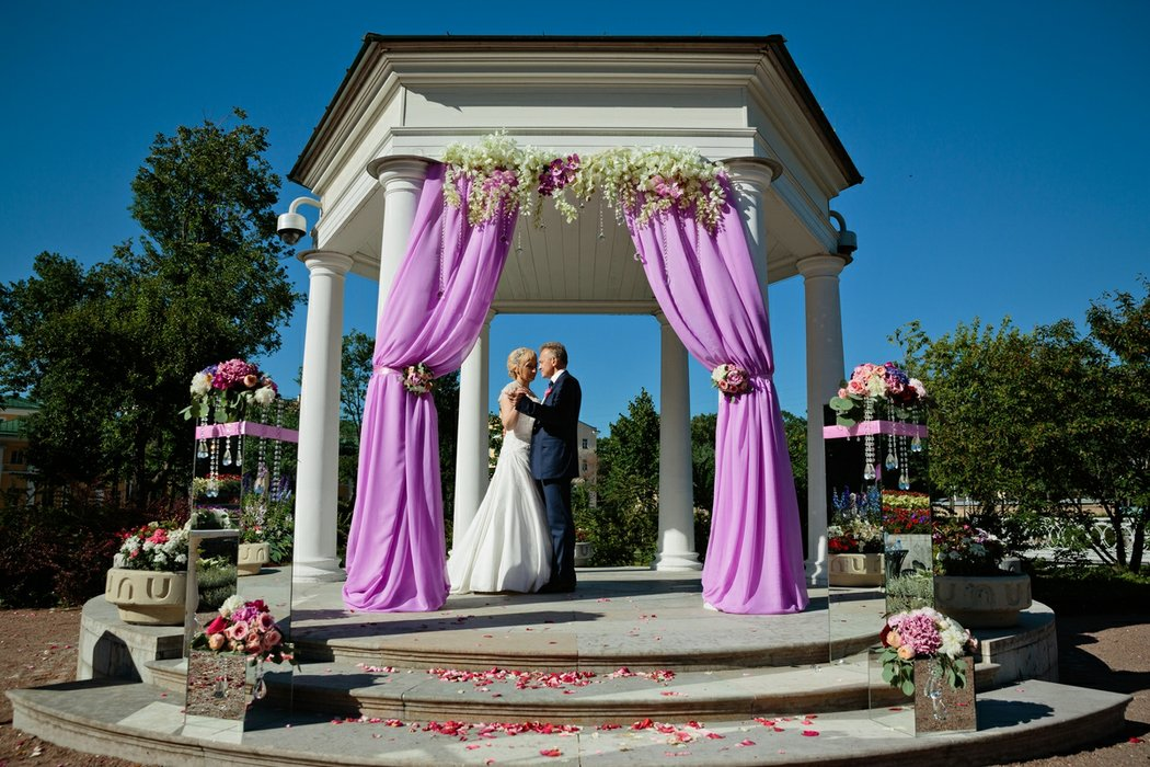 Apelcin Wedding Company's profile image