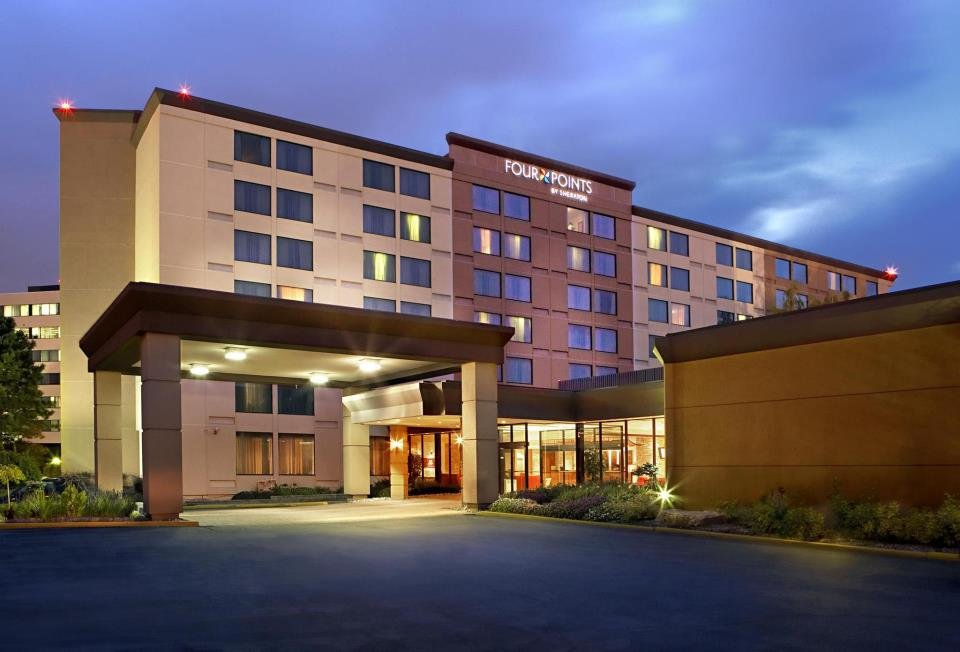 Four Points by Sheraton Toronto Airport's profile image