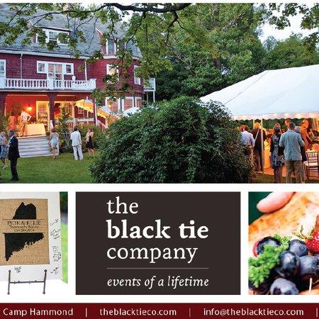 The Black Tie Company