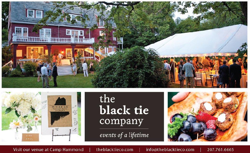 The Black Tie Company's profile image