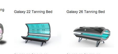 Tanning Beds Direct