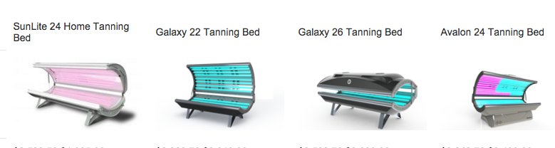 Tanning Beds Direct's profile image