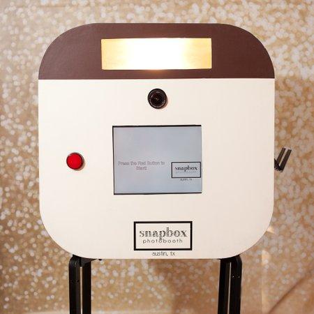 Snapbox Photo Booth