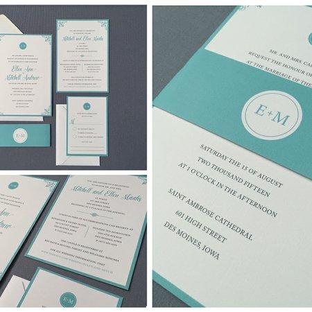 dSy invitations