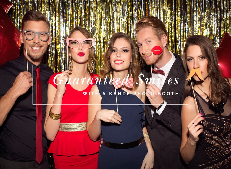 Kande Photo Booths's profile image