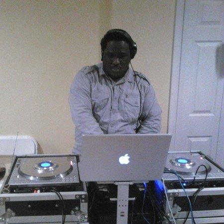DJ Raymond Ent.