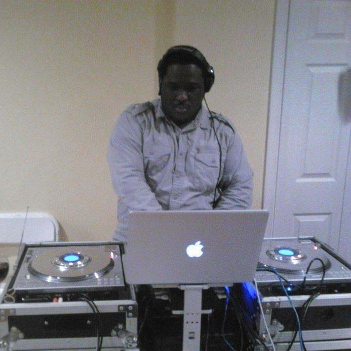 DJ Raymond Ent.'s profile image