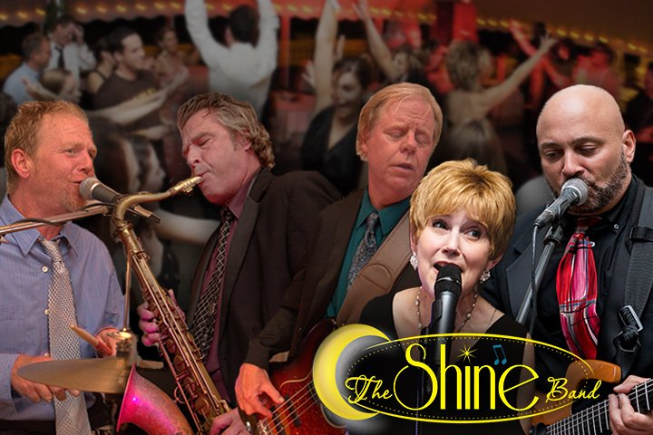 The Shine Band's profile image