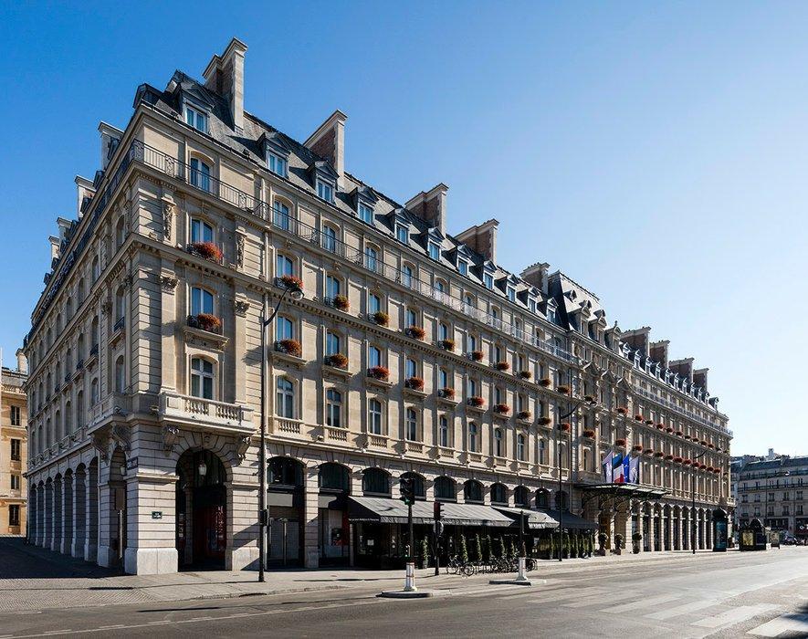 Hilton Paris Opera's profile image