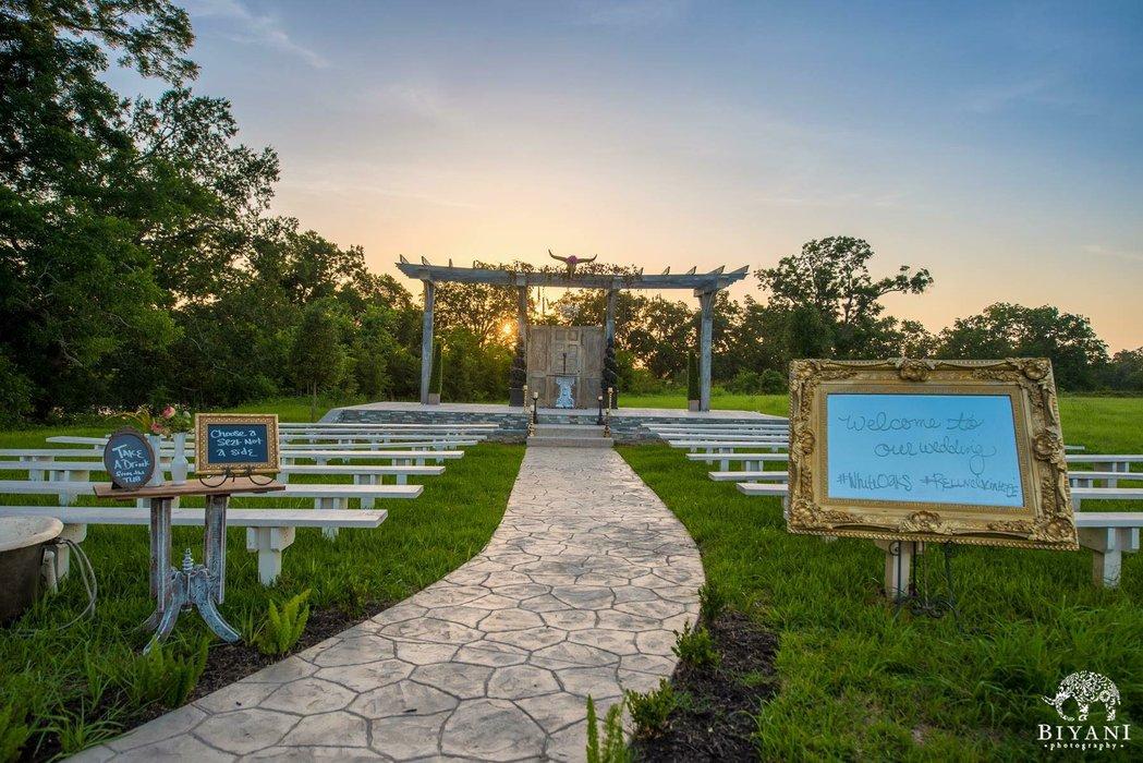 White Oaks event venue's profile image