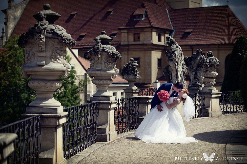 Butterfly Weddings's profile image