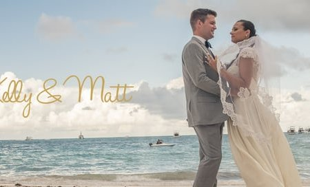 Weddingroll Cinematography Punta Cana