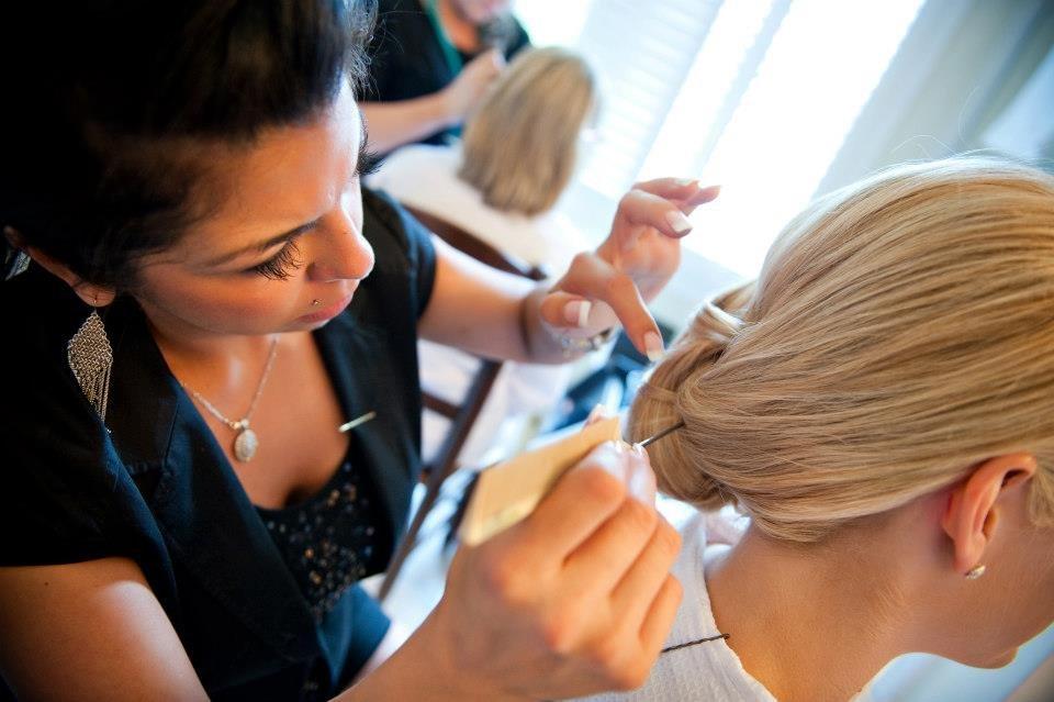 Studio2121 Salon and Spa's profile image