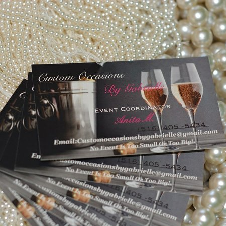 Custom Occasions By Gabrielle