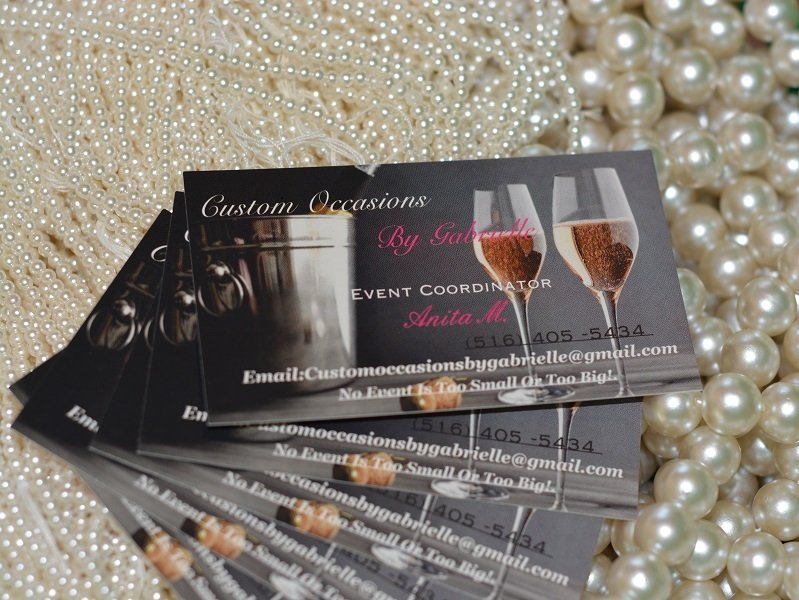 Custom Occasions By Gabrielle's profile image