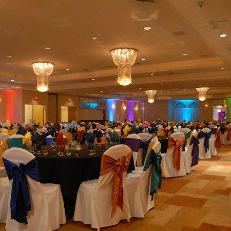 Armada Hotel & Conference Center