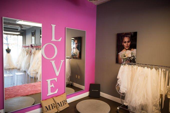 Ivory Bridal's profile image