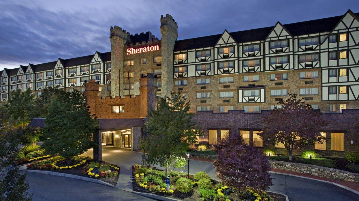 Sheraton Framingham Hotel & Conference Center's profile image