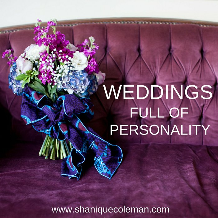 Shanique Coleman Weddings's profile image