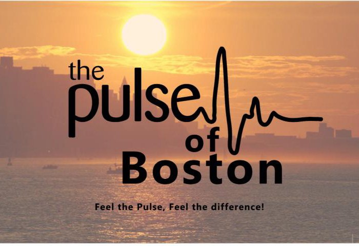 The Pulse Of Boston's profile image