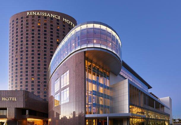 Renaissance Dallas Hotel's profile image
