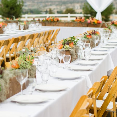 Bend Weddings & Events