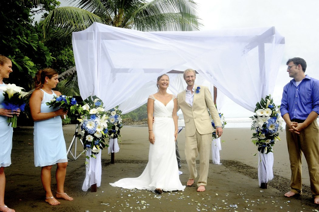 Costa Rica Wedding's profile image