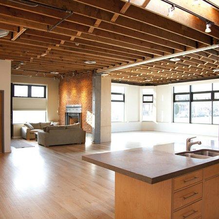 Wash Park Studio