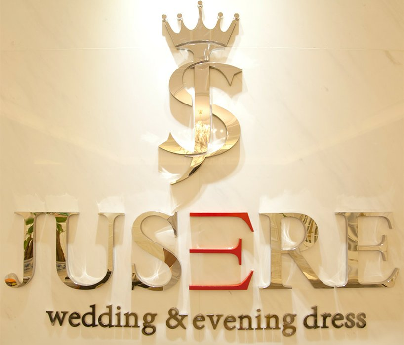 Jusere Wedding & Evening Dress Co., Ltd's profile image