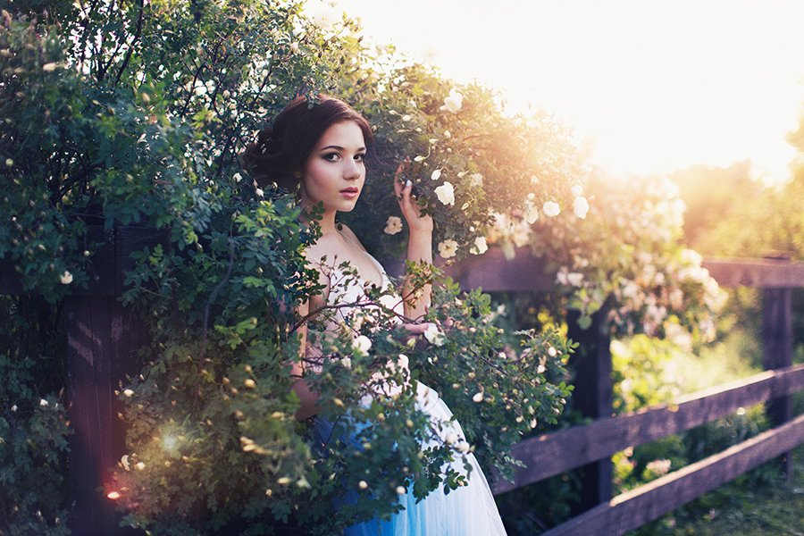 Anna Psareva Photography's profile image