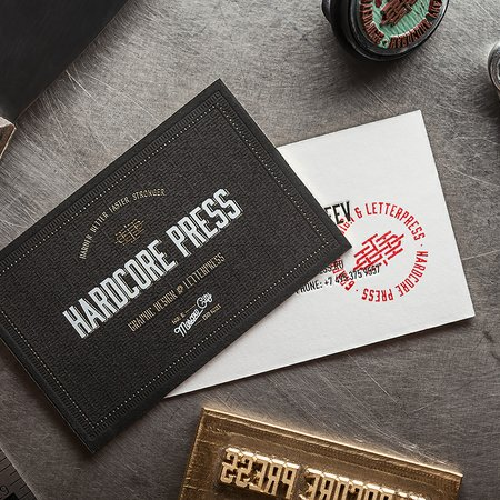 Letterpress wedding invitation vendors weddinginvitelove hardcore press reheart Images