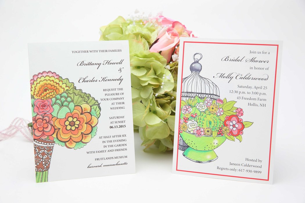 Joyously Yours Custom Invitations's profile image