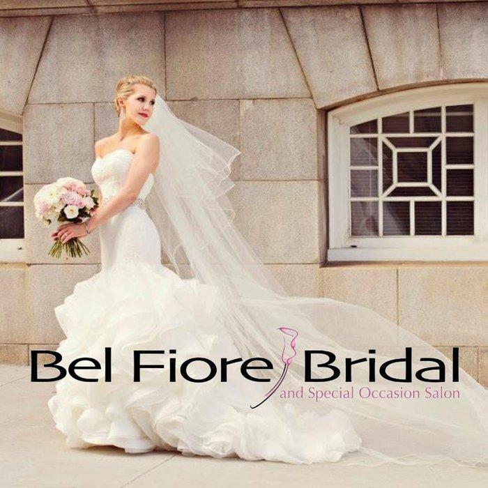 Bel Fiore Bridal's profile image