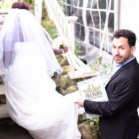 Trevents: Wedding & Event Planning