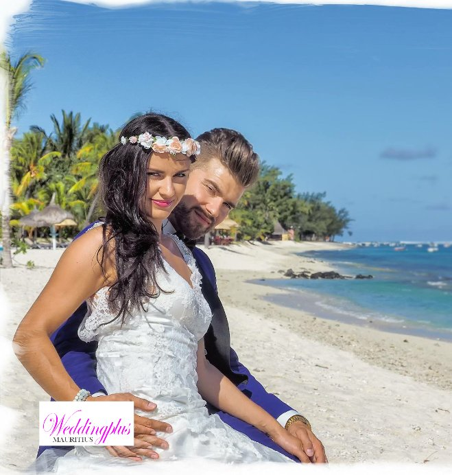 Weddingplus Mauritius Beach Wedding's profile image