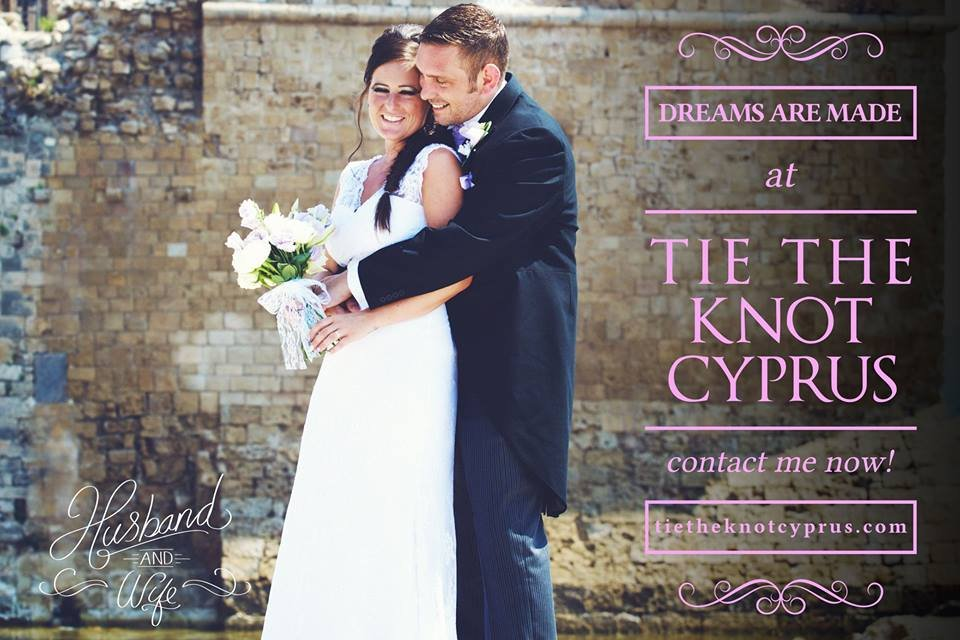 Tie the Knot Cyprus, Weddings by Vicki's profile image