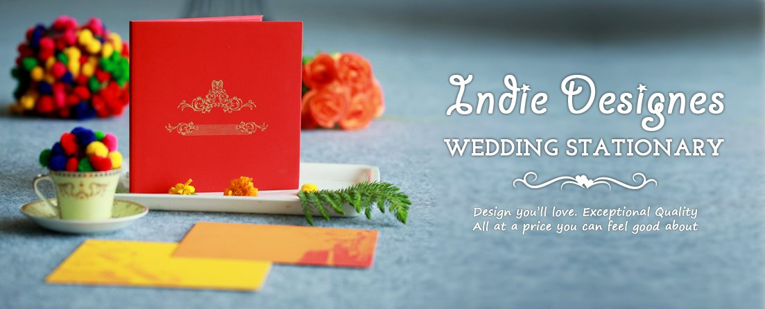 IndianWeddingCards's profile image