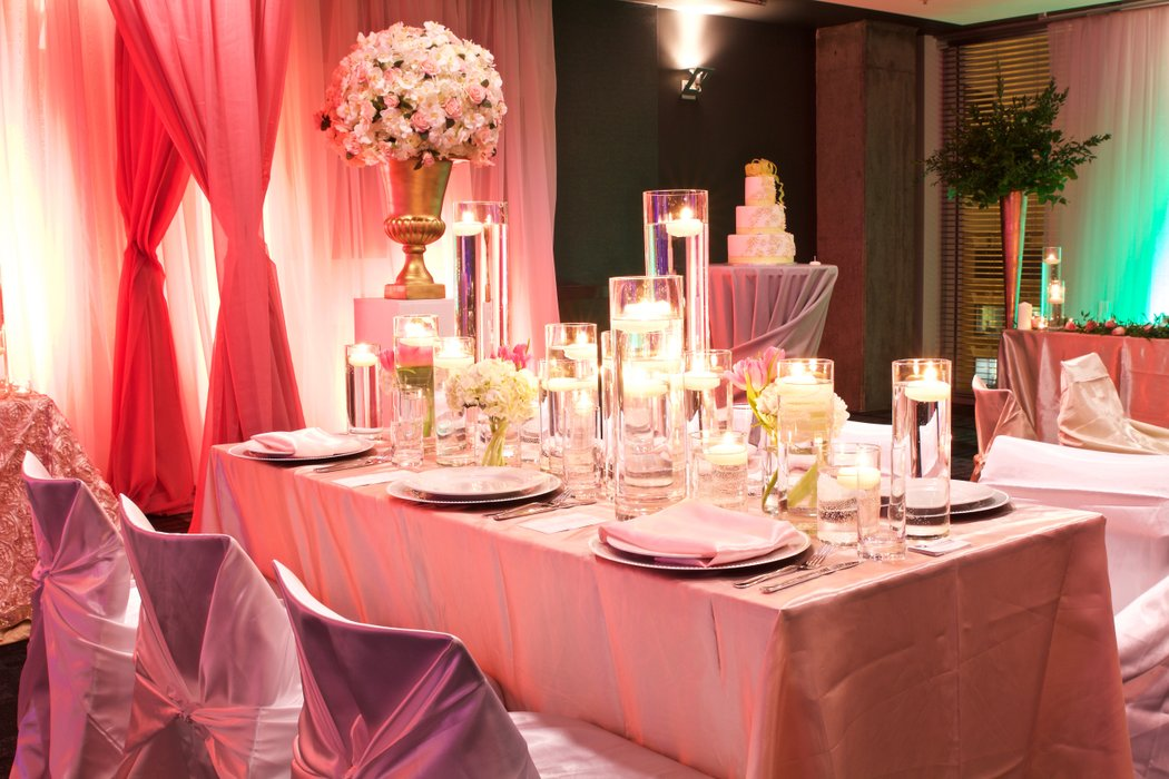Contemporary Chic Events Design and Rental's profile image
