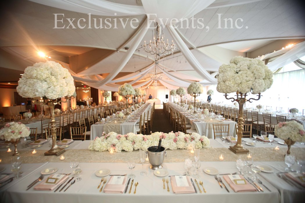 Exclusive Events, Inc's profile image