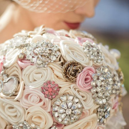 Elegance On The Avenue Bridal Bouquets