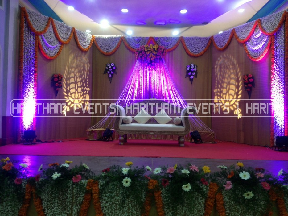 Haritham Events's profile image
