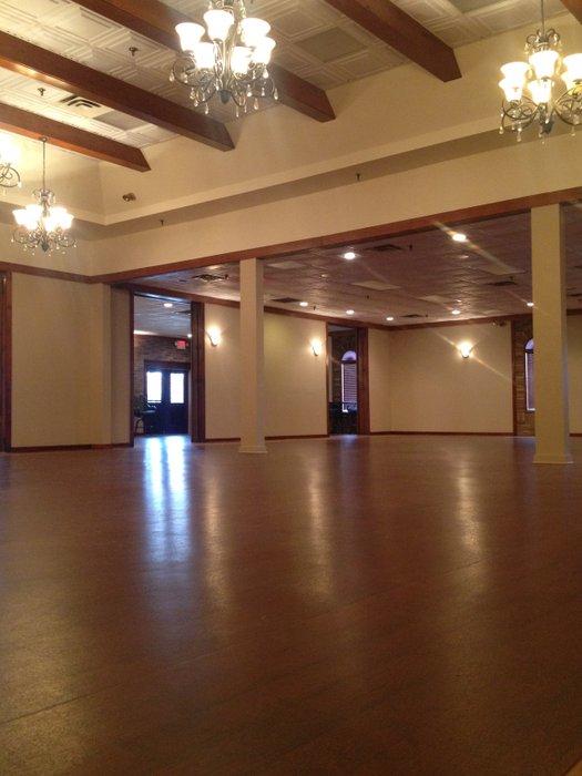 Copper Lodge Hall at FOP Lodge No. 9 's profile image