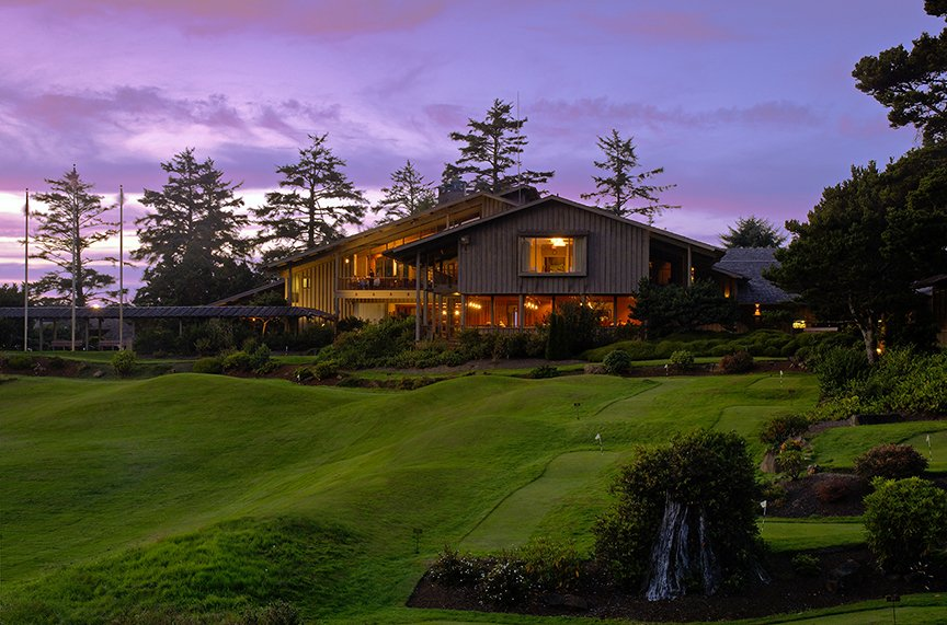 Salishan Spa and Golf Resort's profile image