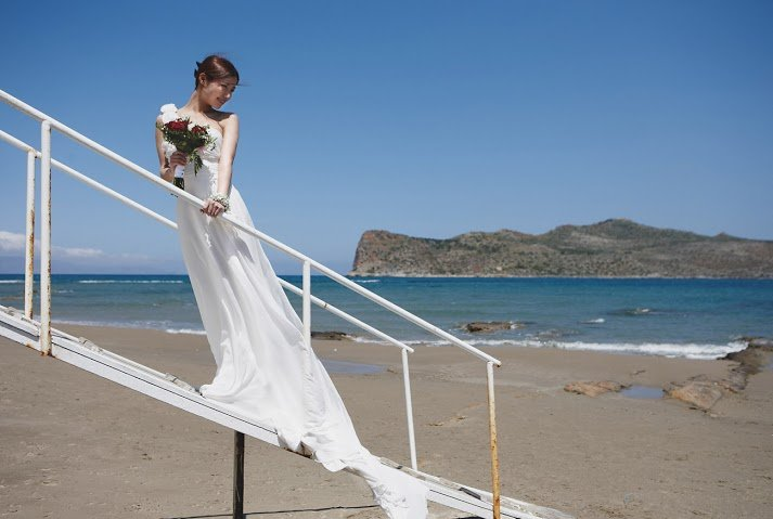 Wedding In Crete's profile image