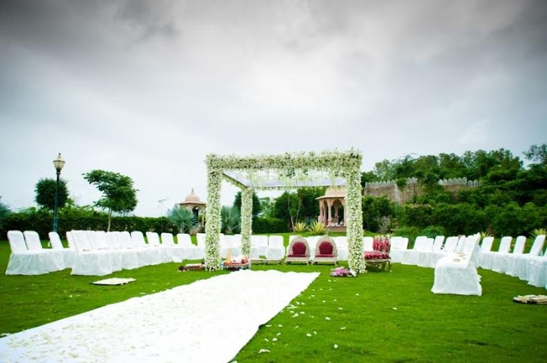 Memorable Indian Weddings's profile image