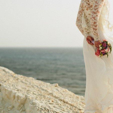 Bride Meets Planner