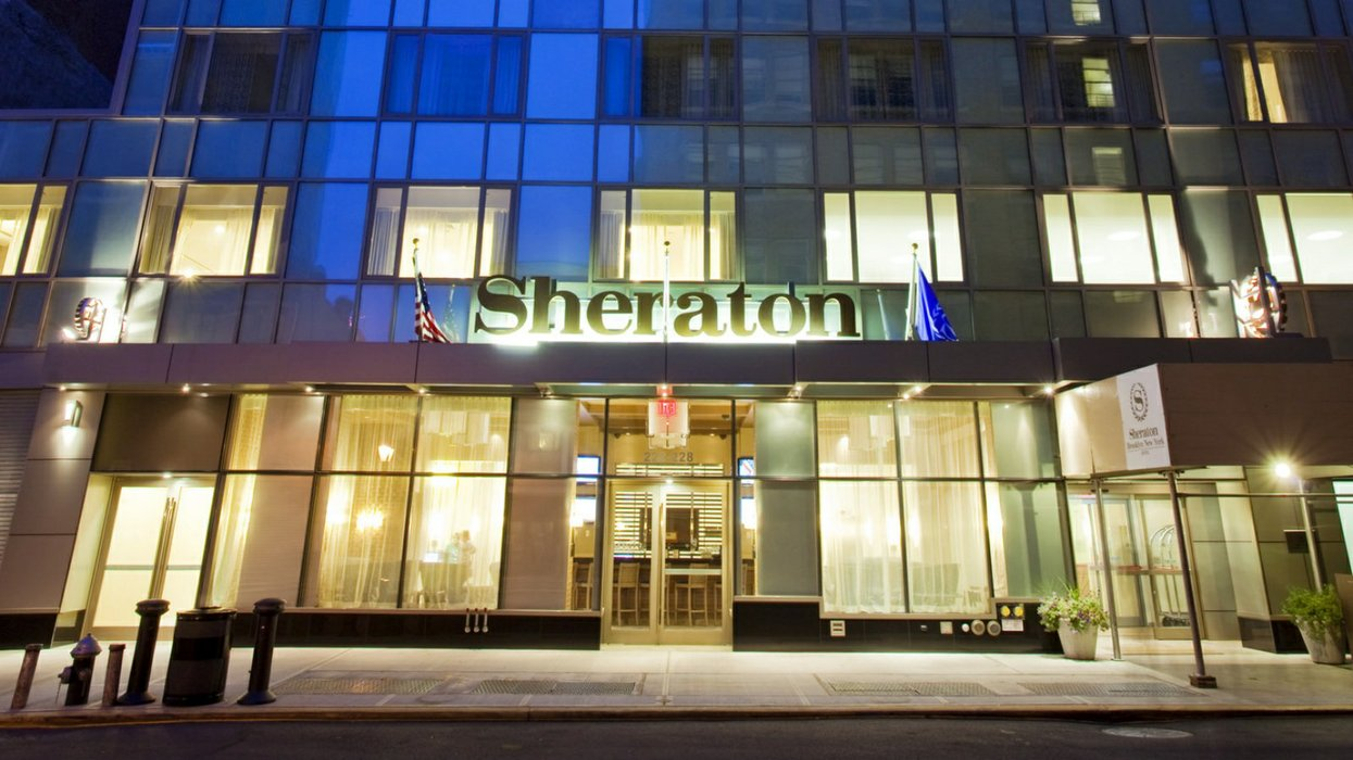 Sheraton Brooklyn's profile image